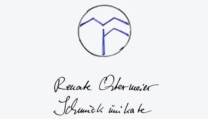 Renate Ostermeier Schmuckunikate