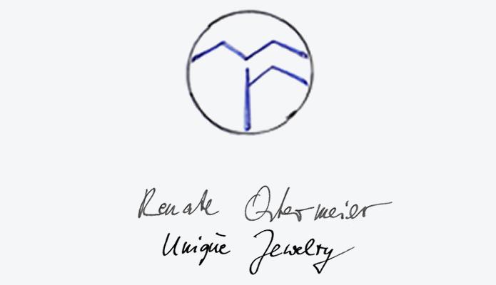 Renate Ostermeier Unique Jewelry